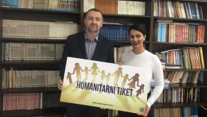 MJESEC HUMANOSTI U MOZZARTU: Humanitarni tiketi obradovali ustanove širom zemlje