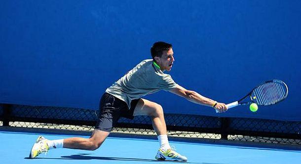 Velika pobjeda za Džumhura i bh. tenis!