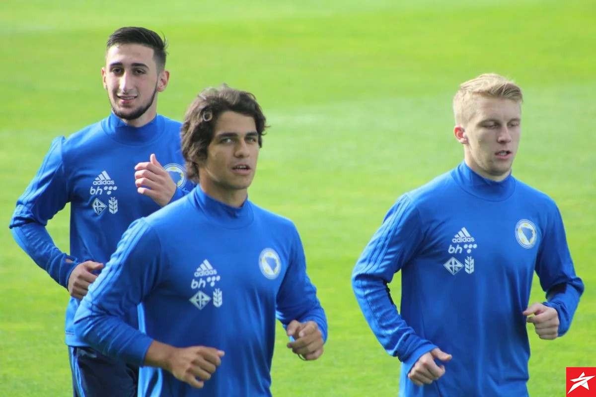 Sadiku ima novi klub: Karijeru nastavlja u Mladosti