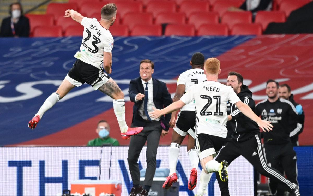 Luda noć na Wembleyju: Fulhamu Premier liga i 170 miliona eura!
