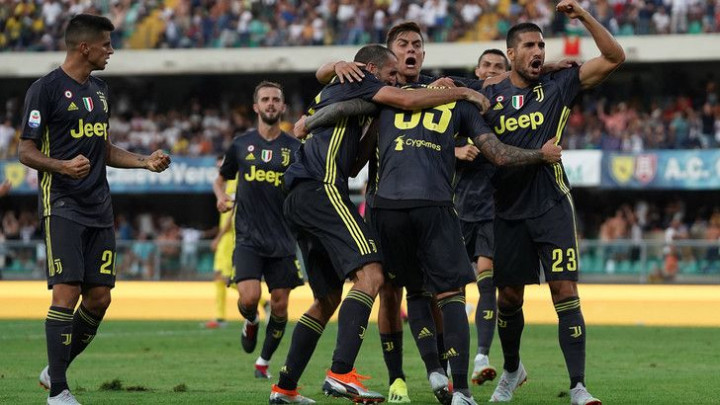 Kladionice ne vjeruju u čudo u Torinu: Juventus apsolutni favorit protiv Chieva