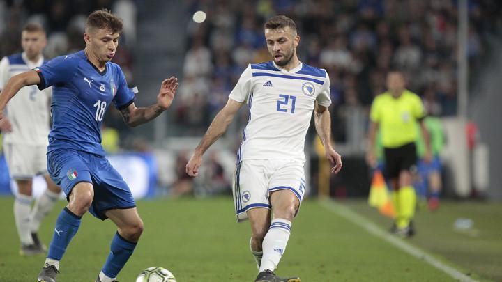 Južnokorejski Suwon potvrdio Sarićev transfer