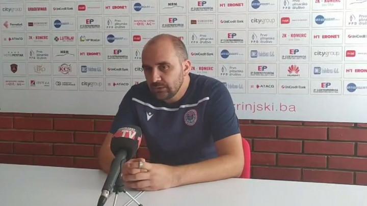 Mladen Žižović: Drago nam je jer smo usrećili Mostar i Hercegovinu!