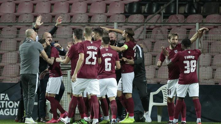 Odgođen još jedan meč FK Sarajevo