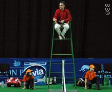 Mertl i Hernych u finalu turnira