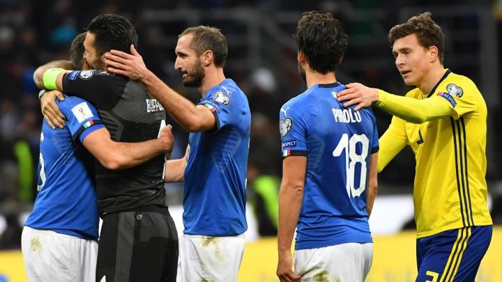 SAD će pozvati Italiju na turnir prije Svjetskog prvenstva?