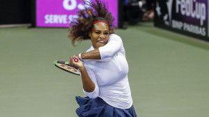 Serena proživjela traumu: Skoro sam umrla nakon porođaja
