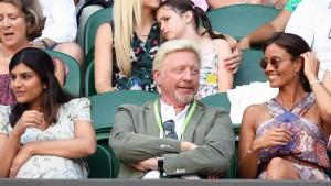 Becker: Novak ponovo podsjeća na momka od prije dvije godine