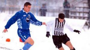 Objesio se igrač koji je 2002. godine nosio dres Veleža