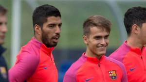 Suarez: Niko me nije razočarao kao Valverde, nije me ni nazvao na kraju da nešto kaže