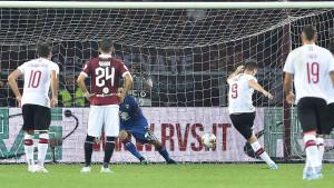 Torino na krilima Belottija zadao Milanu novi bolan udarac