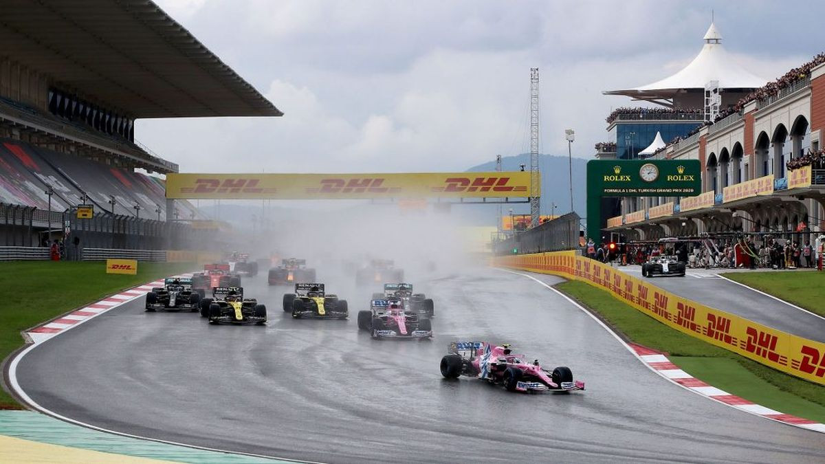 Formula 1 se neće voziti u Kanadi, izabrana zamjenska staza