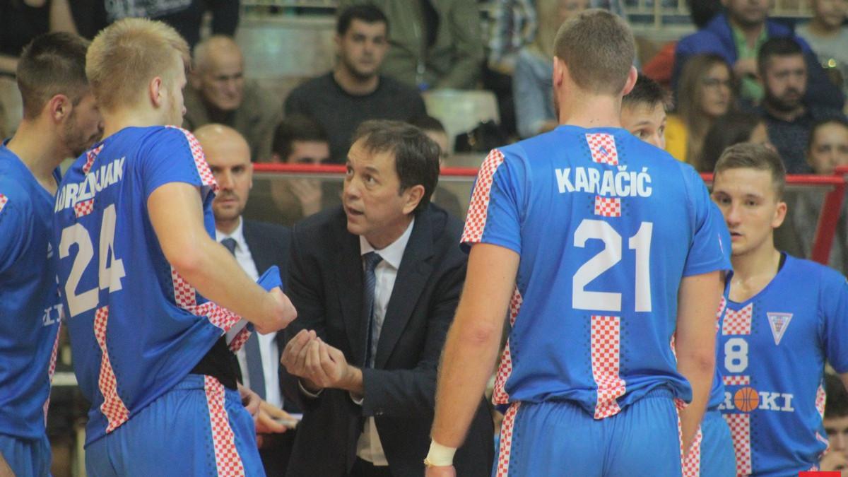 Dario Drežnjak: S nestrpljenjem očekujemo utakmicu protiv Kaknja
