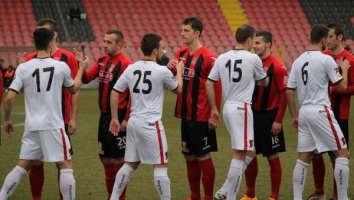 Crveno-crni derbi u Zenici, novajlije se sastaju u Prijedoru