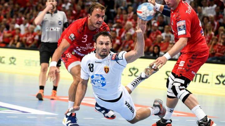Veszprem preokretom stigao do pobjede protiv Vardara, Montpellier iznenadio Vive Kielce