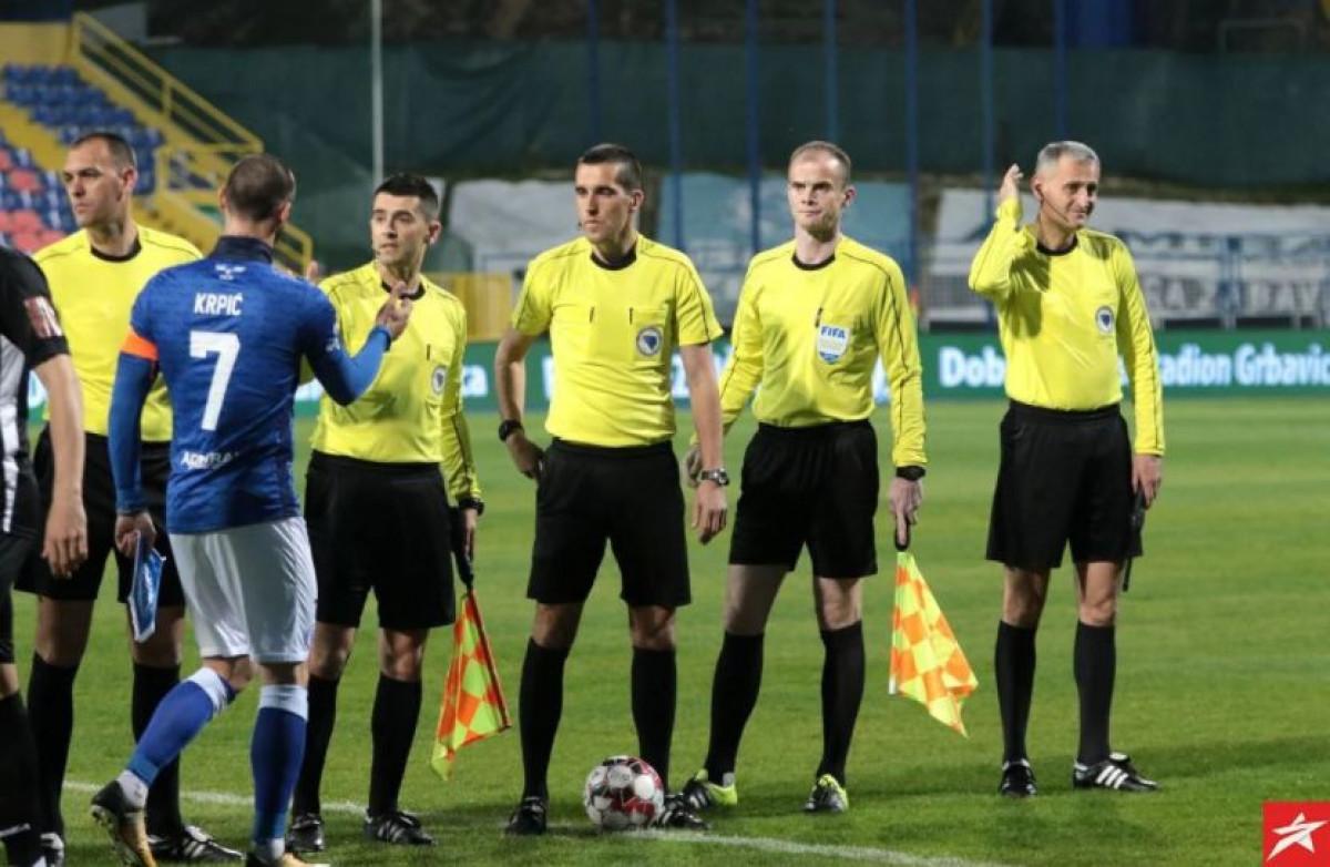"""""""Slučaj Miloš Gigović"""": Kako se ocjenjuje fudbalsko suđenje i šta znači ocjena 7.5"""