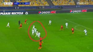 Nevjerovatna scena sa meča Real Madrida: Fotografija sa terena pokazuje dosta toga