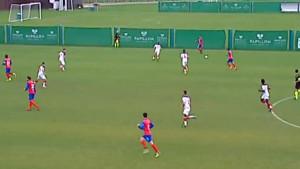 Stojan Vranješ sjajnim golom donio pobjedu FK Borac