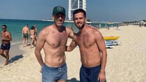 AS posvetio pažnju Pjaniću: Od Zidaneove želje do 'da' Barceloni...