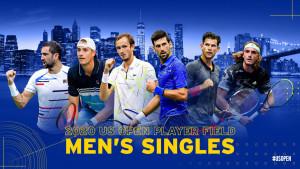 US Open objavio listu učesnika, Đoković predvodi bogat popis igrača
