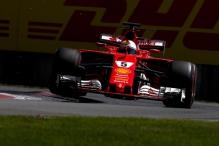 Vettel: Bili smo loši i imali smo probleme