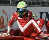 Massa razmišlja o pobjedi