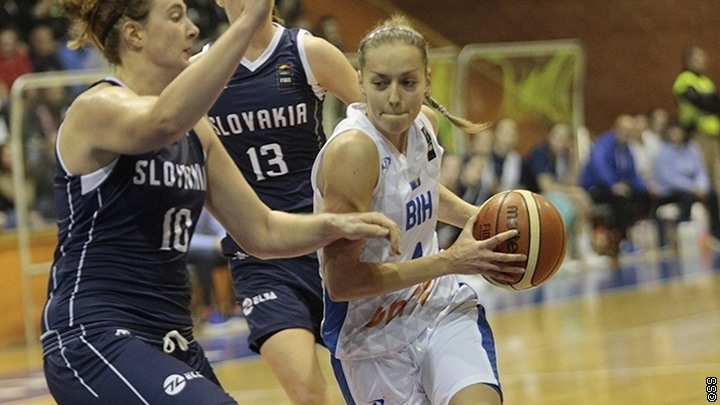 Deura u timu prvog kola kvalifikacija za EuroBasket