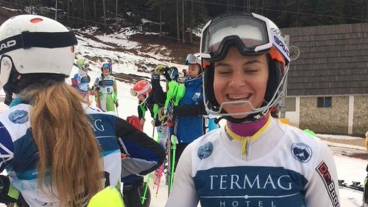 Elvedina Muzaferija osvojila prvo mjesto u ženskom slalomu