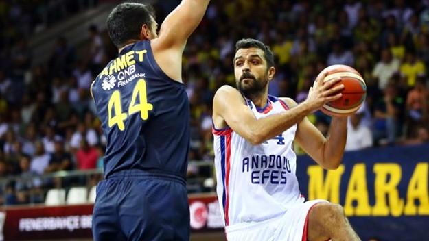 Simon i Micić vodili Anadoulu Efes do trofeja u Presidental Cupu