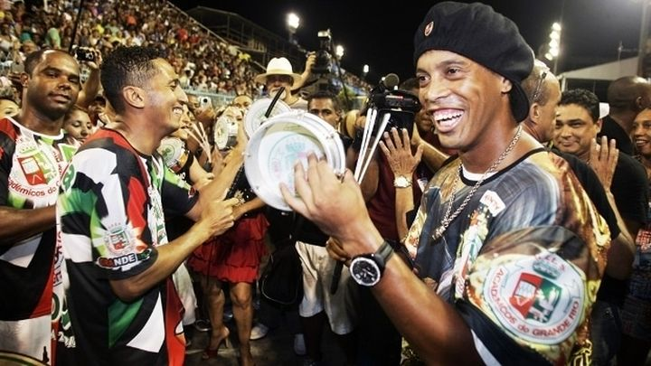 """""""Ronaldinhove zabave organizovao je bivši igrač Cityja"""""""