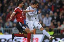 Ronaldo razočarao sve: Zar je ovo najbolji igrač svijeta?