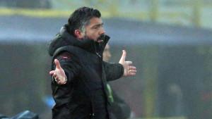 "Gattusa naljutile glasine: ""Držim ga čvrsto..."""