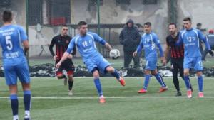 NK Slaven slavio protiv OFK Gradina u Srebreniku