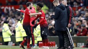Mladi igrač želi napustiti United jer mu je Solskjaer rekao da je prenizak