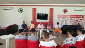 FK Mladost krenula s radom, nekoliko igrača na meti inostranih klubova