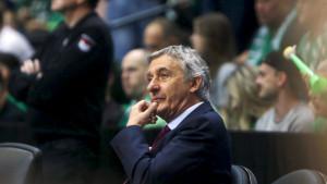 Pešić: Dončiću je komotnije u NBA nego u Euroligi