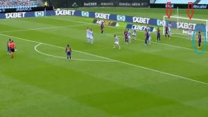 Igrači Celte uzalud stajali na stativama: Messijeva navlakuša i Suarezova rutina za vodstvo Barce