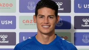 James je potpisao za Everton, a Real je sa ovim timom postigao neobičan dogovor