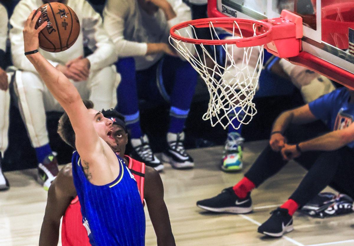 Još jedno 'nenormalno' izdanje Luke Dončića, novi triple-double i novi rekord NBA lige!