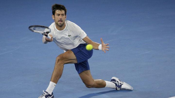 Đoković pred Australian Open: Ukoliko budem na željenom nivou, mogu daleko