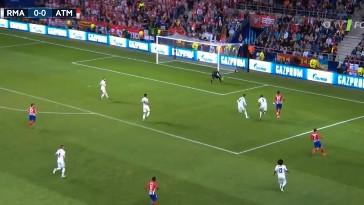 Costa na spektakularan način utišao Kraljeve u prvoj minuti