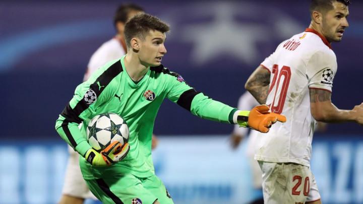 Portugalski velikan želi golmana Dinama: Livaković napušta Maksimir?