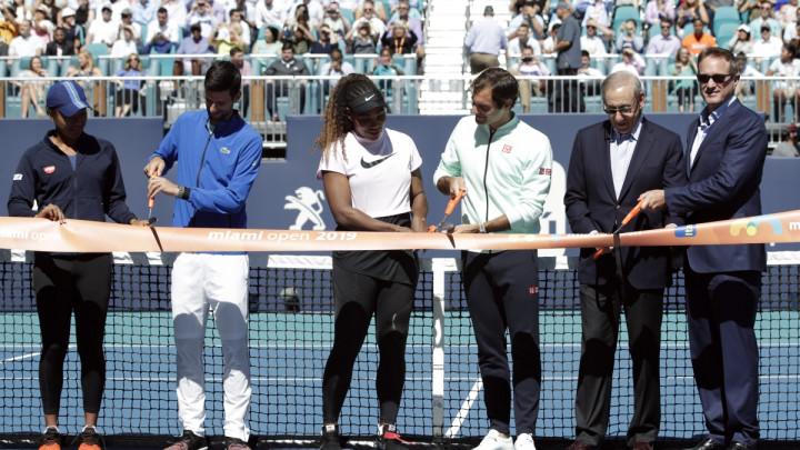 L'Equipe sastavio listu nautjecajnijih ljudi u svijetu tenisa
