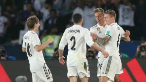 Španski mediji tvrde: Igrač Reala za nekoliko dana prelazi u redove gradskog rivala