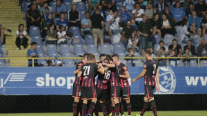 Nastavlja se kriza u FK Sloboda: Kada će nogometaši početi sa radom?