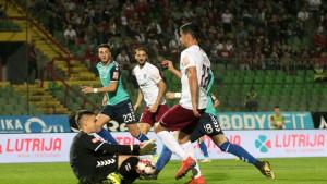 UŽIVO: NK Ljubuški - FK Sarajevo
