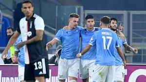 Milinković-Savić zaboravio kako je dao gol Juventusu!