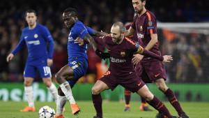 Inter dogovorio novo pojačanje: Moses stigao na ljekarske preglede