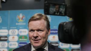 Koeman: Nikad nismo igrali s Bosnom i Hercegovinom, znam za njihovog napadača