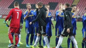 UEFA sprema promjene i za U21 reprezentacije, Bosni i Hercegovini će biti još teže
